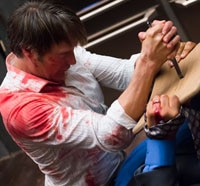 New Video Deconstructs Jack & Hannibal's Fight Scene in Episode 2.01 - Kaiseki