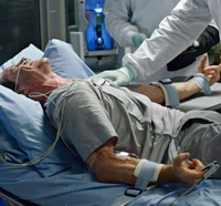 Helix Episode 1.04 Single Strand on Syfy