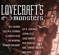 Get Scared by Lovecraft's Monsters This April