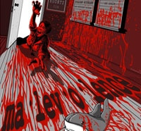 Spend Your Monday Getting Gory With Malevolence