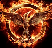 Official Artwork for The Hunger Games: Mockingjay - Part 1 Swoops In Plus Some Early Details of What to Expect