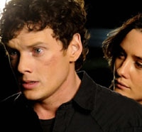 Final Artwork Reveal for Odd Thomas