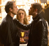 Sniff Out Some Witches in this Preview of The Originals Episode 1.13 - Crescent City