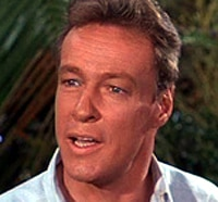 Rest in Peace: Russell Johnson