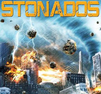 Official DVD Release Trailer Blows in for Stonados