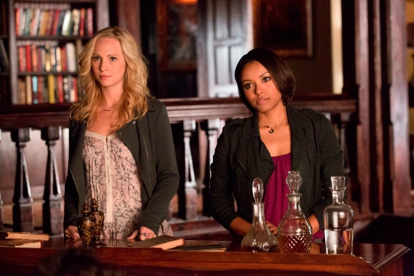 Toast The Vampire Diaries' 100th Episode with These New Stills from Ep. 5.11 - 500 Years of Solitude
