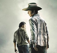 Don't Look Back or You'll Miss this Mid-Season Return Trailer for The Walking Dead