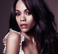 Zoe Saldana Nabs Lead in NBC's Rosemary's Baby