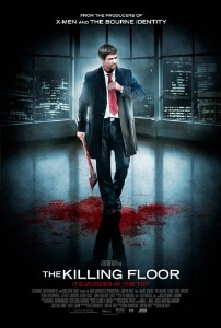 The Killing Floor Poster (click to see bigger!)