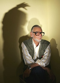George A. Romero returns! (click to see it bigger!)