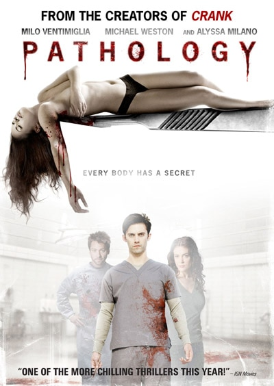 Pathology[2008]DVDRip[En]DivX Ch4cal preview 0