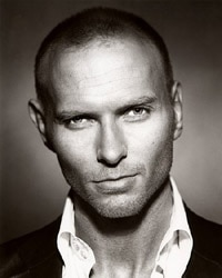 Luke Goss Joins Fringe