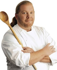 Mario Batali to Serve a Bitter Feast