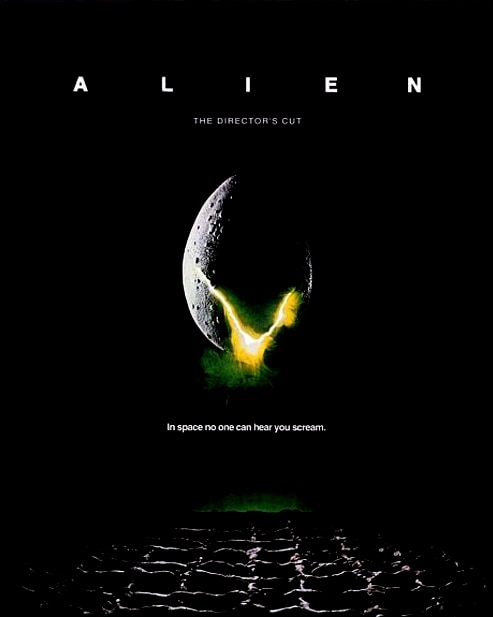 Ridley Scott Talks Alien in 3D and Confirms Two Prequels