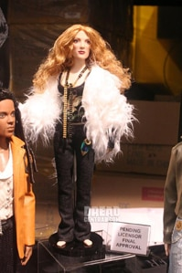 Tonner's Victoria Doll from Twilight