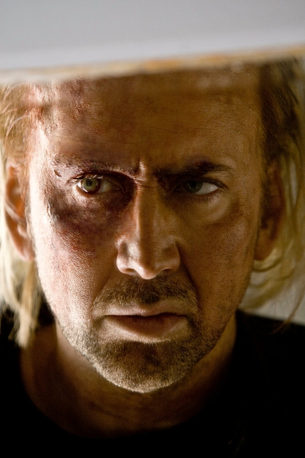 Stills and Concept Art - Drive Angry