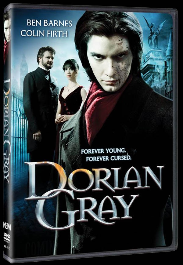 Dorian Gray Aging His Way to Blu-ray and DVD