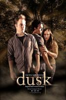 Dusk: Improvised Tween Erotica