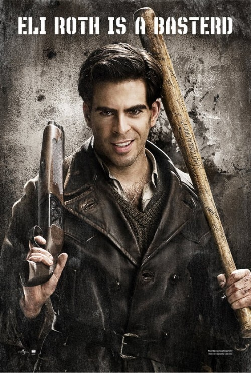 Eli Roth Talks Hostel III