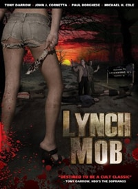 Lynch Mob Will Have You Bobbing for Italians this Halloween