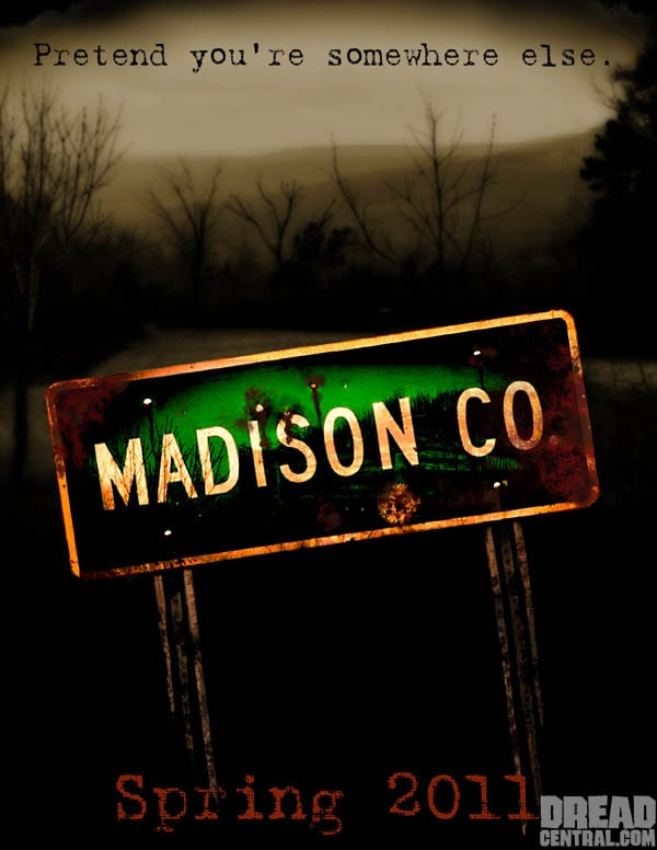 Second Bit of Madison County Teaser Art