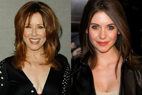 And the Body Count Continues - More Scream 4 Casting:  Mary McDonnell and Alison Brie