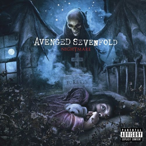 New Avenged Sevenfold Video Offers Up a Nightmare
