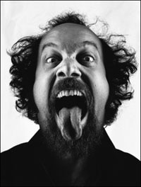 Paul Giamatti Will Break Spine For Bubba Nosferatu! Now THAT'S Dedication!