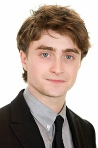 Harry Potter Star Daniel Radcliffe Signed to The Woman in Black