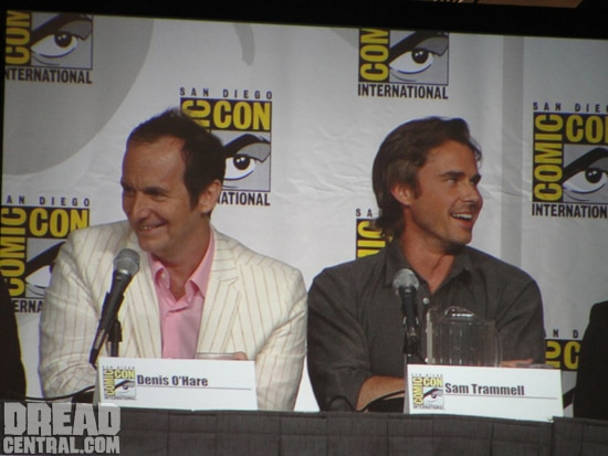 San Diego Comic-Con 2010: True Blood Panel News & Season 3 Second Half Preview