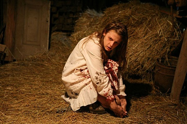 Two New Stills: The Last Exorcism