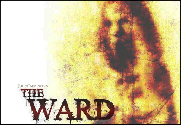 Online Doors Open for John Carpenter's The Ward