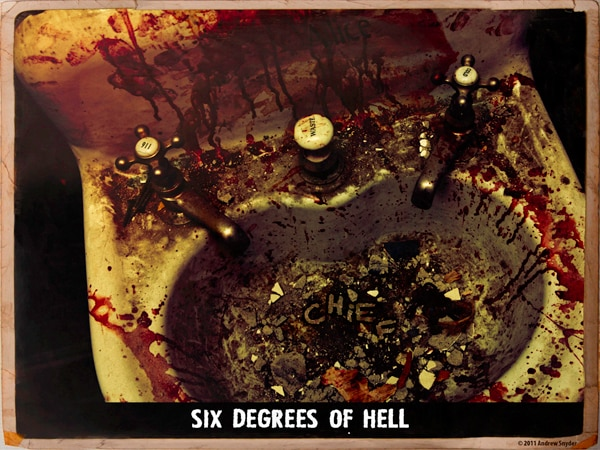 Spooky New Images from Six Degrees of Hell (click for larger image)
