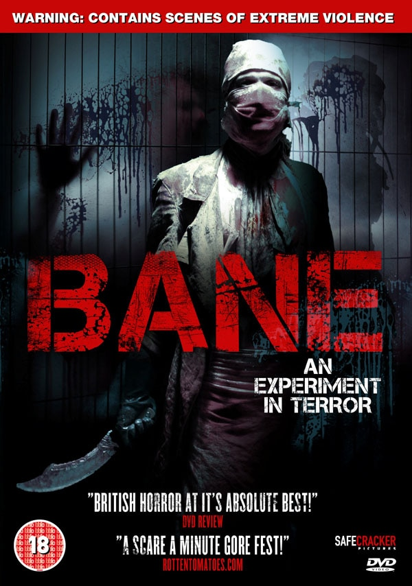 New UK Release: The Bane of Your DVD Collection!