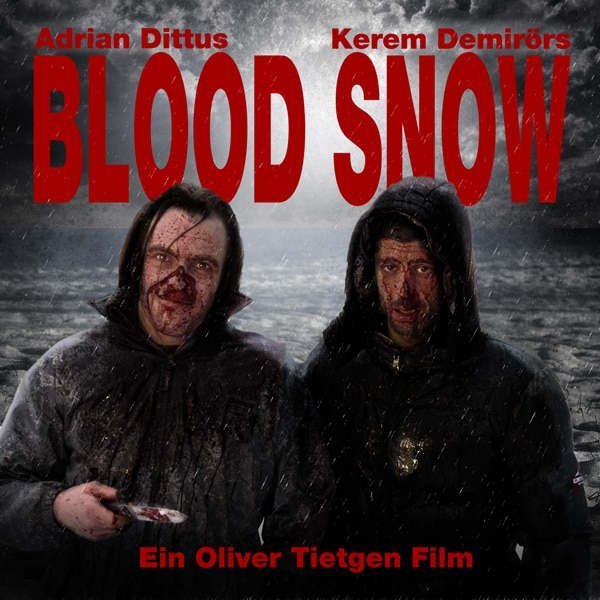 Exclusive Short Film Debut - Oliver Tietgen's Blood Snow