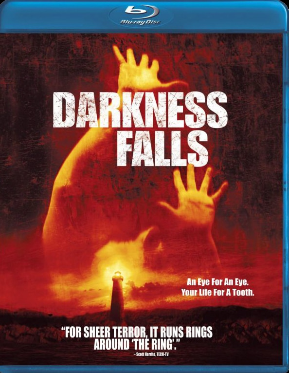 The Original Straw Dogs and Darkness Falls Come to Blu-ray