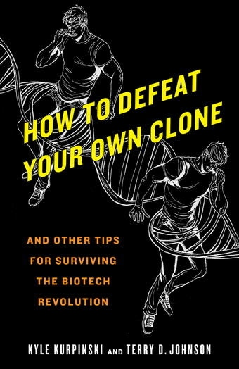 Time to Learn How to Defeat Your Own Clone