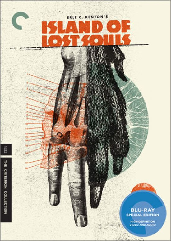 Two Horror Clasiics Hit the Criterion Collection This October - Island of Lost Souls and Kuroneko