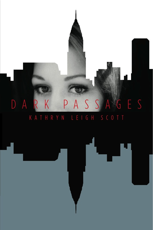 Win a Copy of Kathryn Leigh Scott's Dark Passages