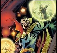Marvel Inching Closer to Doctor Strange Movie