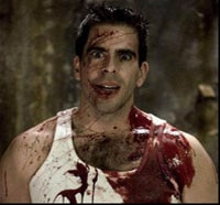 Eli Roth Talks Upcoming Projects: Aftershock, Endangered Species, Clown, and The Man With the Iron Fist