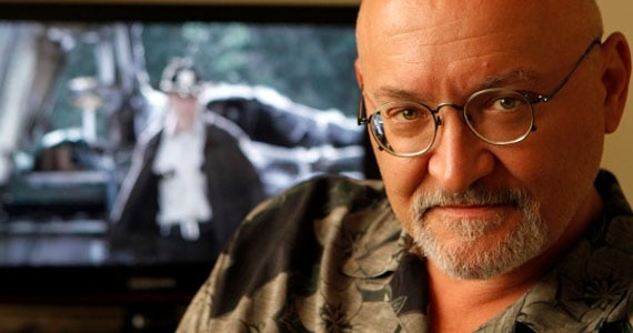 Frank Darabont Leaves The Walking Dead