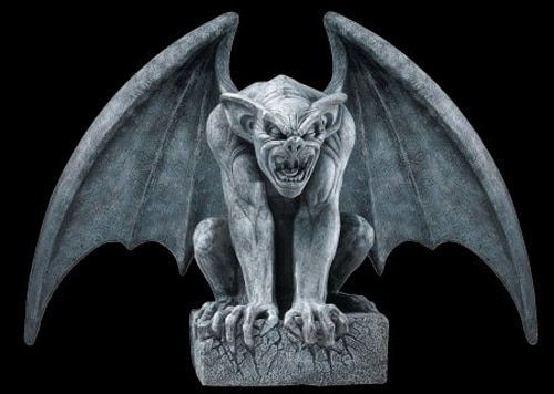 Gargoyles Adaptation on its Way!