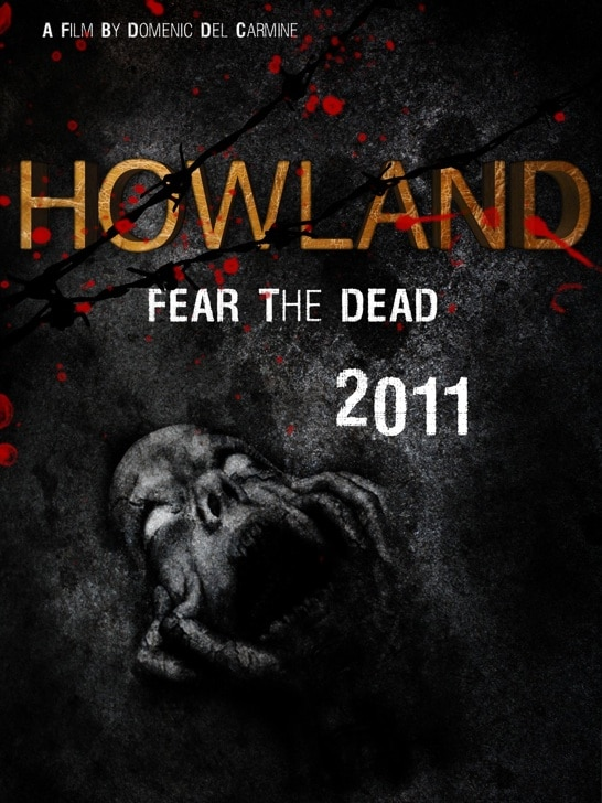 Howland Short Film Set to Debut on YouTube October 28th
