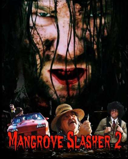 Full Trailer and First Details on Mangrove Slasher Pt. 2