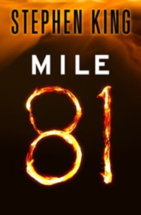 Stephen King's Mile 81 eBook
