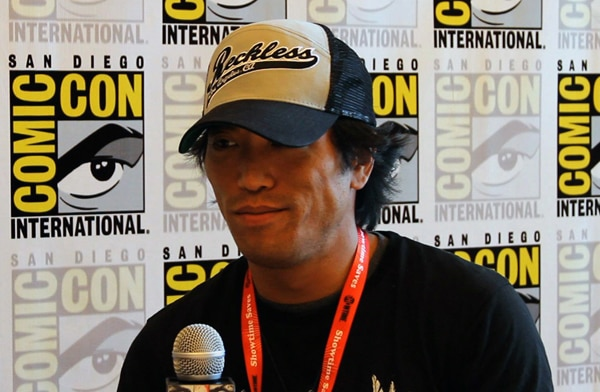 San Diego Comic-Con 2011: Exclusive Video Interviews - Kevin Tancharoen, Michael Jai White and Peter Shinkoda Talk Mortal Kombat: Legacy and More