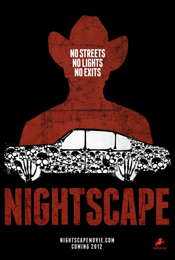 David W. Edwards Announces Nightscape Cast
