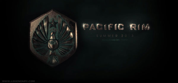 Pacific Rim Gets a New Release Date