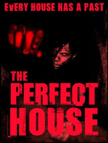 The Perfect House to Be First New Film Launched on Facebook